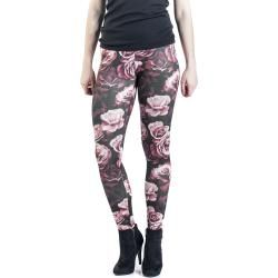 Photo of Rock Rebel von Emp Built For Leggings Rock Rebel von Emprock Rebell von Emp