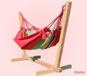 Rainbow Baby Hammock colour #1 http://www.maranonhammocks.ie/baby-and-kids-hammocks