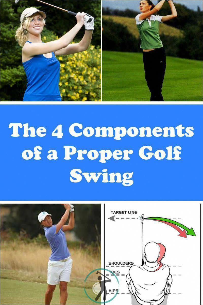 golf swing golfswinghelp Golf swing, Golf techniques