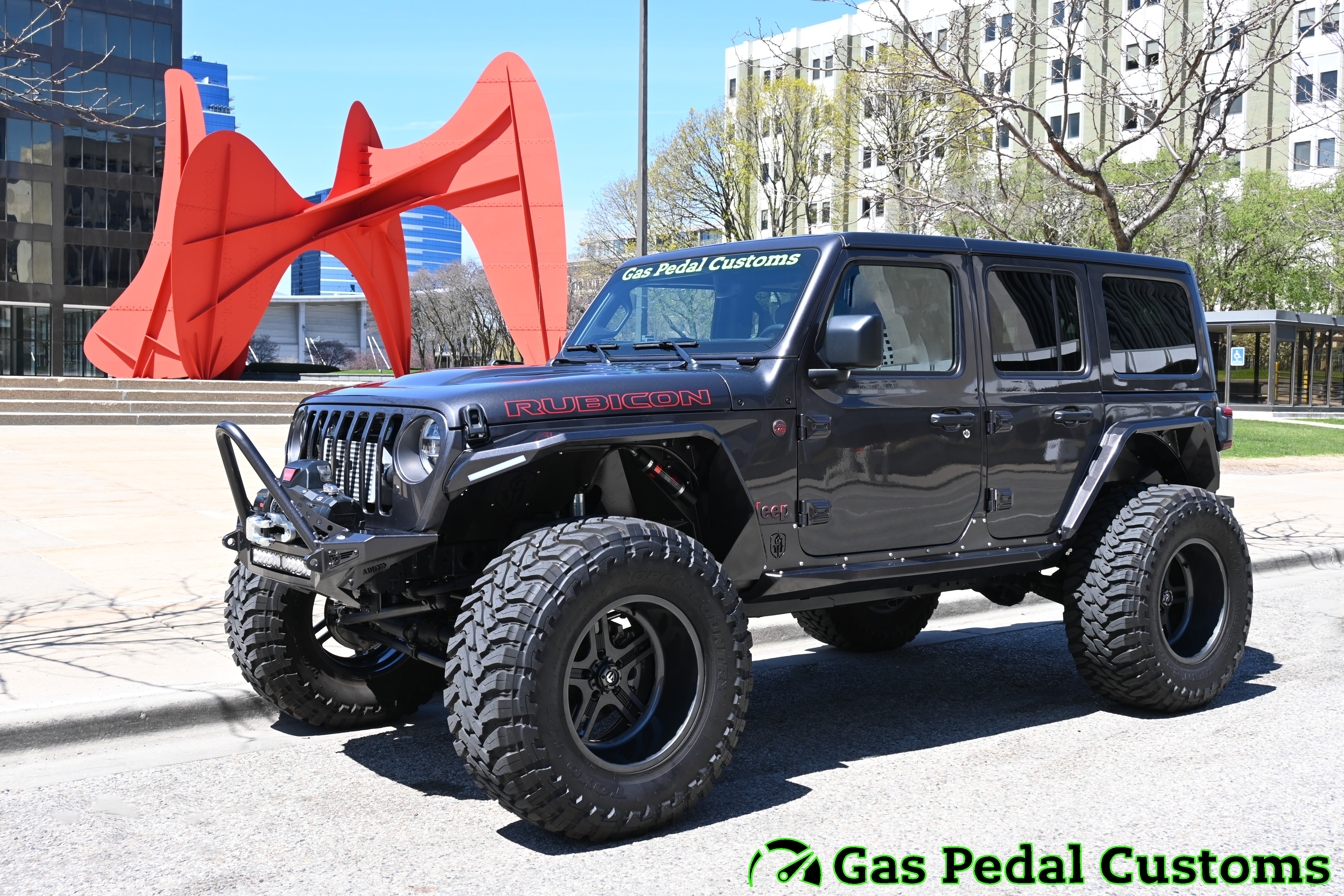 Jeep On 40 Tires Jeep Rubicon Offroad Accessories Offroad Jeep