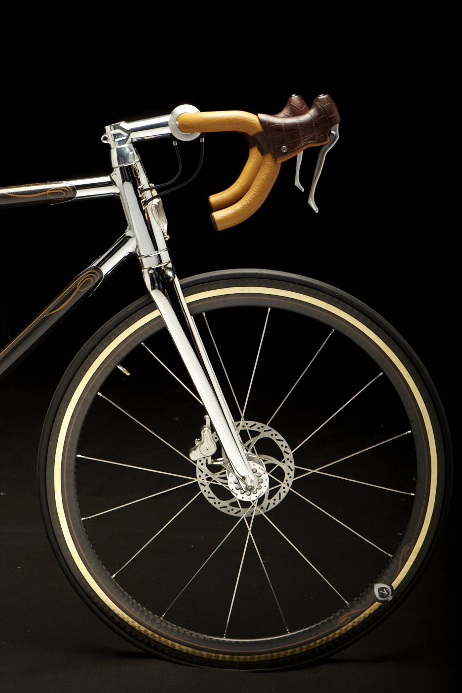 The Most Beautiful Bike Ever Krencker La Bicyclette De Luxe