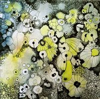 Flower Garden by ~zzen on deviantART