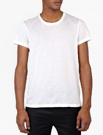 Acne Studios Standard O Crew Neck T-Shirt The Acne Studios Cotton Standard-O T-Shirt for AW15