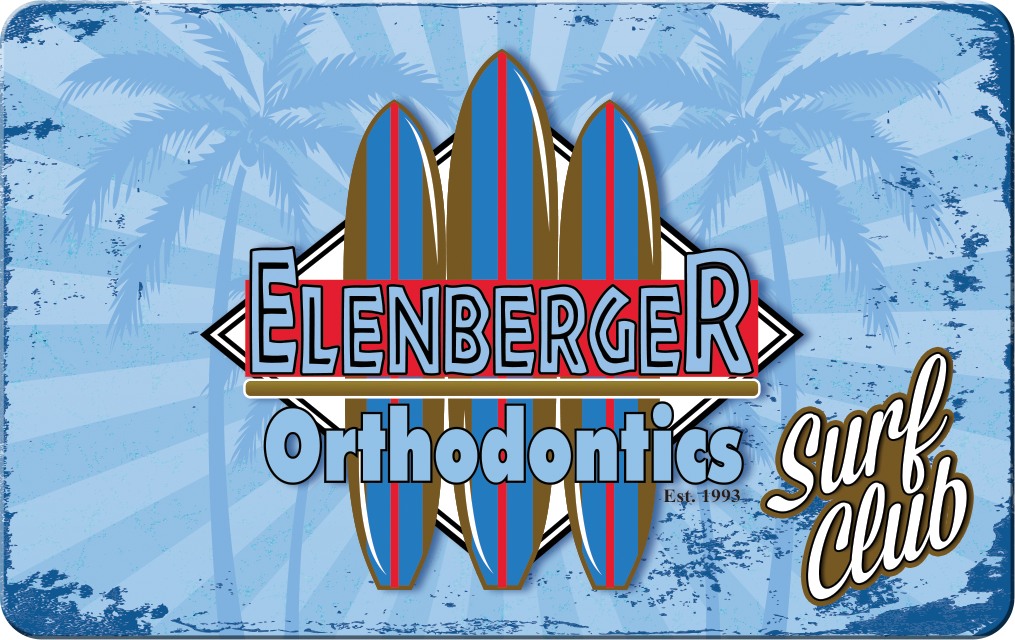 Surf Club Card Become a member today! Call for a complimentary New Patient Exam!  916-774-6006