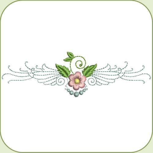 SDS0528 Floral Design