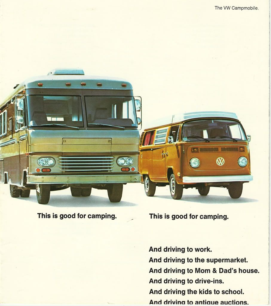 1977 vwoa campmobile westfalia berlin usa the late bay