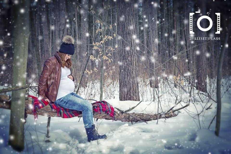 Shooting photo exterieur foret b n dicte c line skowron for Shooting photo exterieur hiver