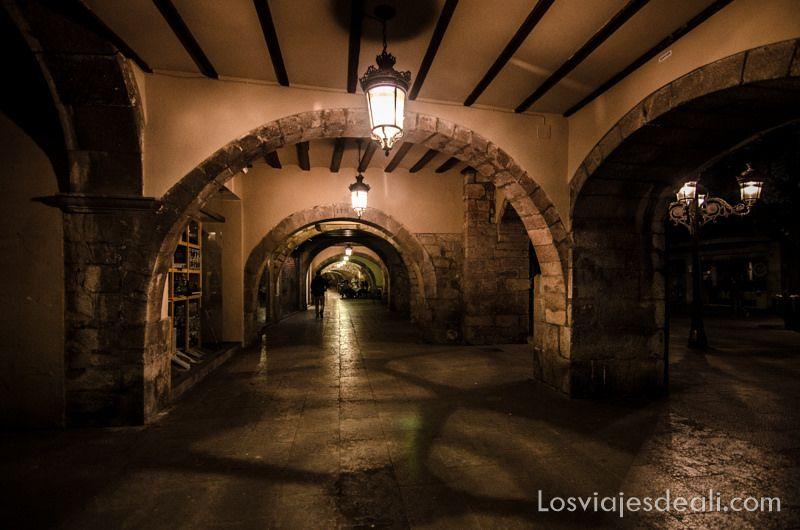 rambla de Girona