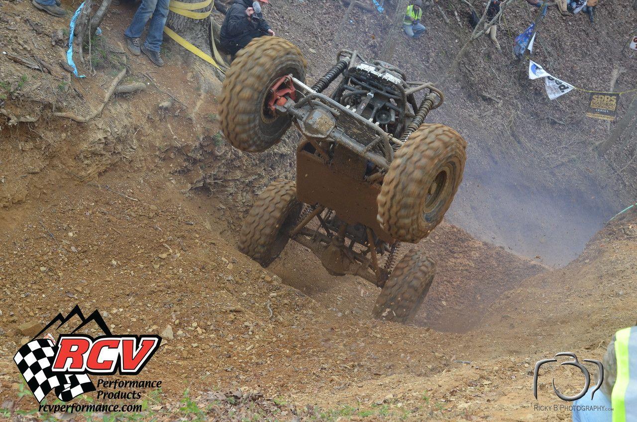 Southern Rock Racing Series Gray Rock ORV Park 2015. www