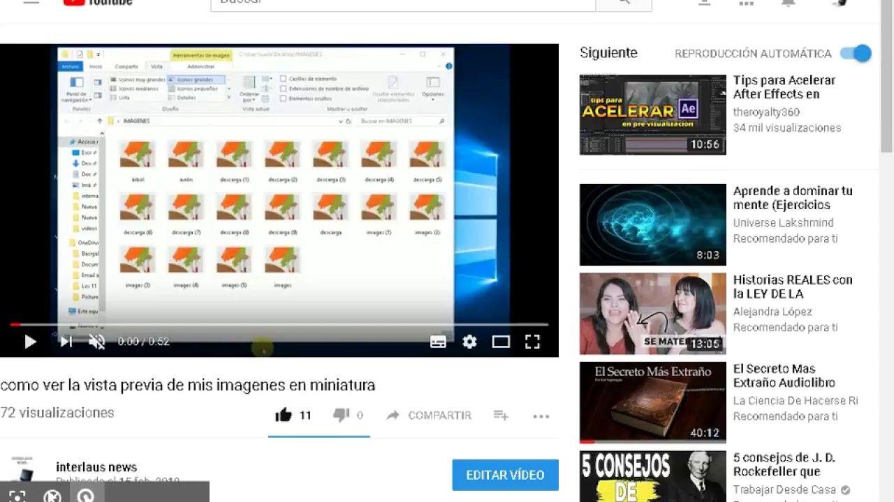 Como Obtener La Url De Un Video De Youtube Videos De Youtube Videos Youtube