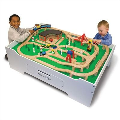 Melissa and Doug Play table | For Kids | Pinterest | Activities ...