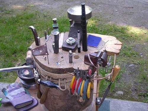 Metalsmith Basic Tools I M Impressed Metalsmith