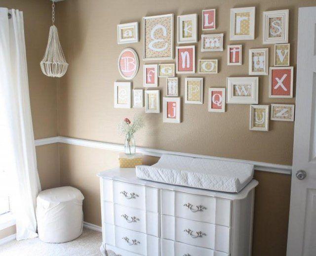 Chambre de b b mixte 25 photos inspirantes et trucs for Deco chambre enfant mixte
