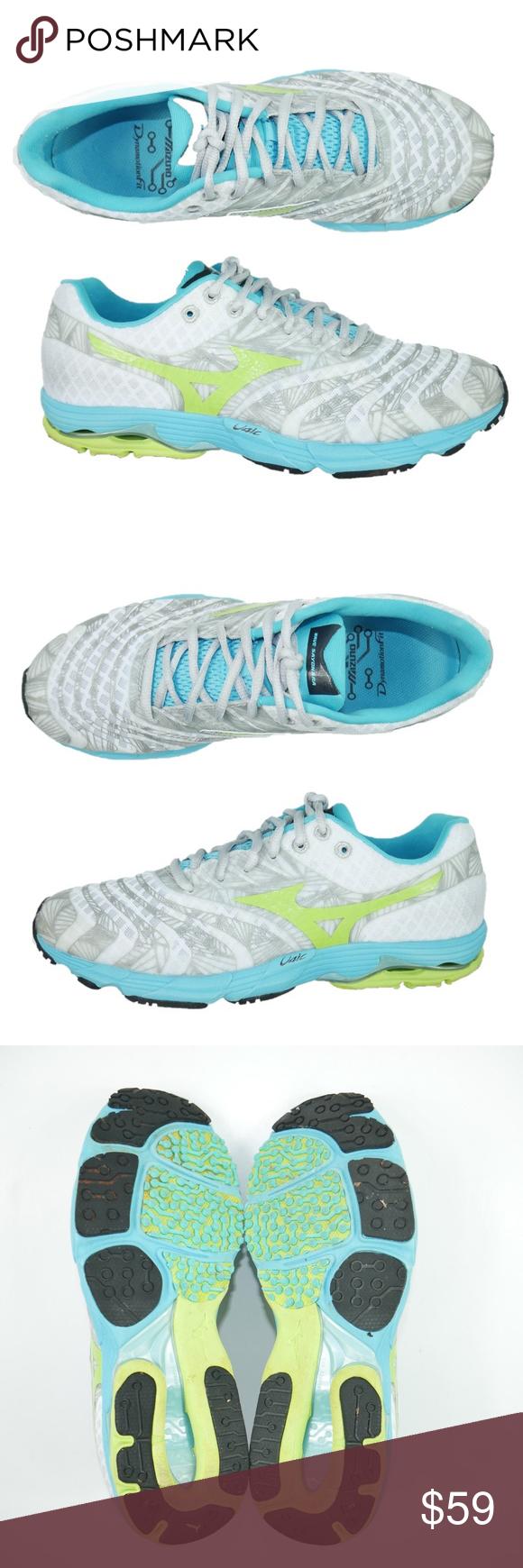 mizuno lightweight running shoes