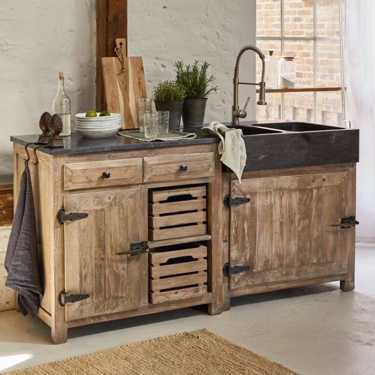 Creative Ideas For Diy Pallet Kitchen Cabinets Palletkitchencabinets Pallet Kitchen Pallet Kitchen Island Pallet Kitchen Cabinets