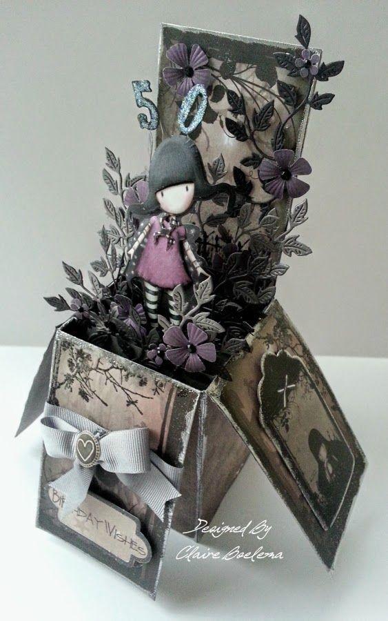 4018d823b5a5c463ce66af4837828cecg 563900 food pinterest gorjuss girl birthday pop up box card bookmarktalkfo Choice Image