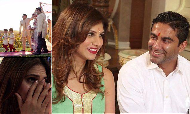 arranged marriage stories online