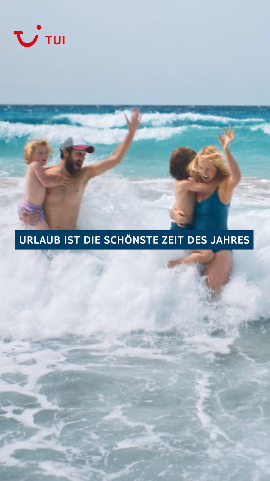 Photo of TUI SMILE DEALS for families: bookable until 02.12.19!