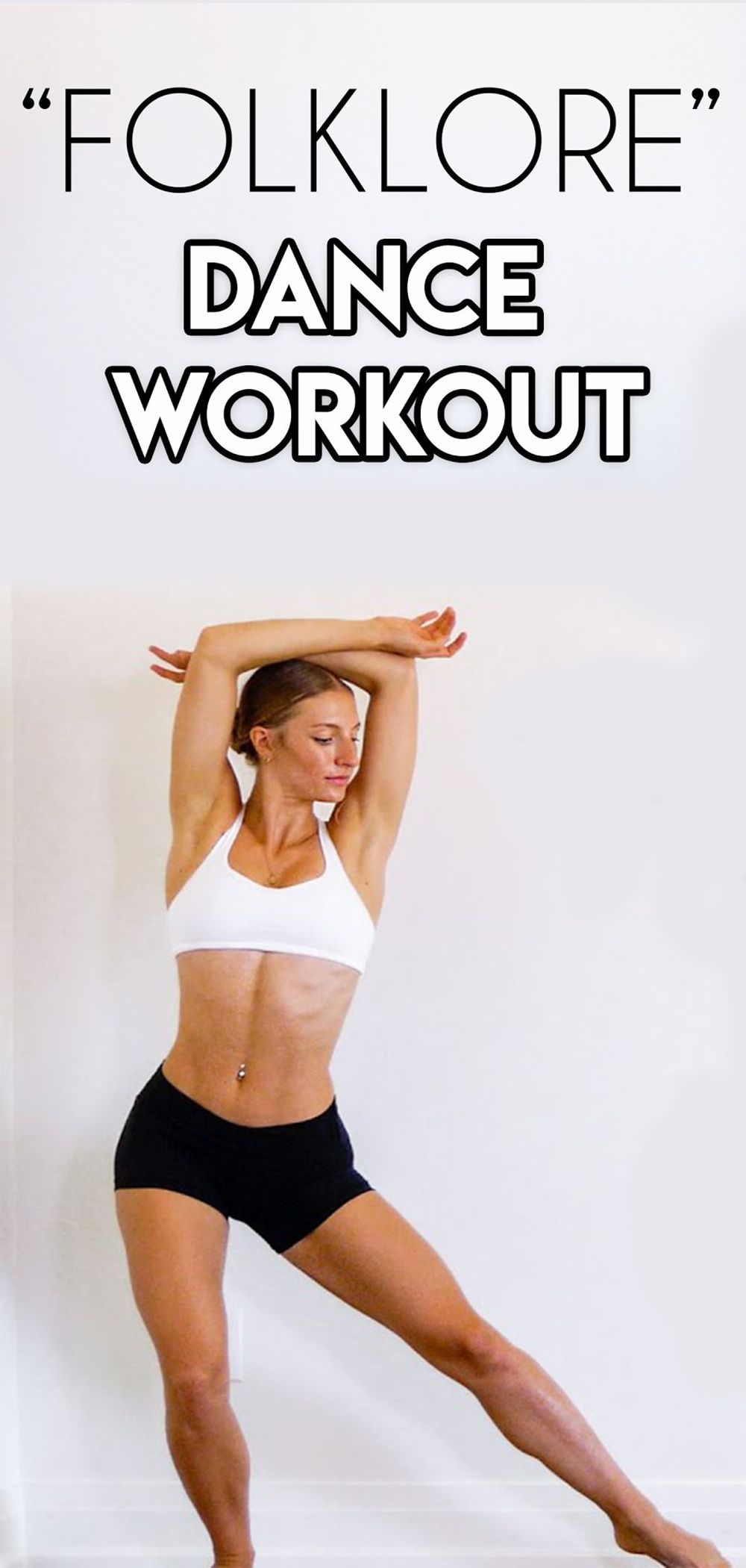 Dance Workout Inspired By Music Of Taylor Swift Dance Workout Workout Dance