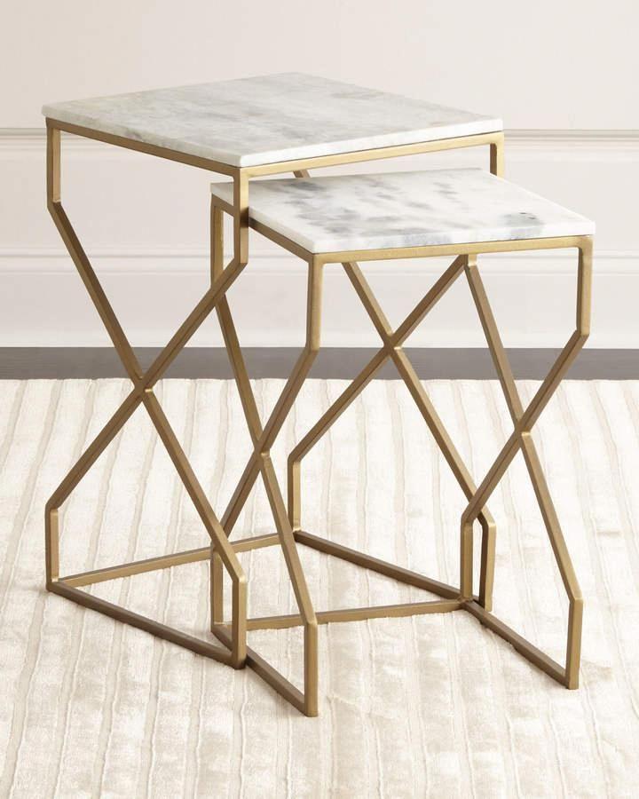 diseño escandinavo para muebles diseñodelvector nesting on exclusive modern nesting end tables design ideas very functional furnishings id=40432