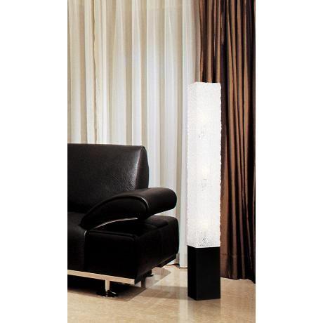 Textured clear acrylic rectangular floor lamp decorating ideas textured clear acrylic rectangular floor lamp aloadofball Gallery