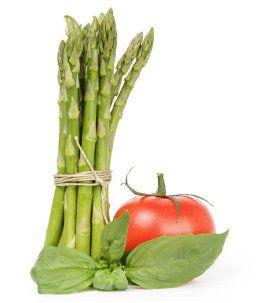 Asparagus Companion Plants For A Bumper Vegetable Crop 400 x 300
