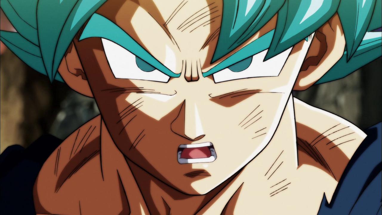 Ausgezeichnet Son Goku Malvorlagen Bilder - Malvorlagen Von Tieren ...