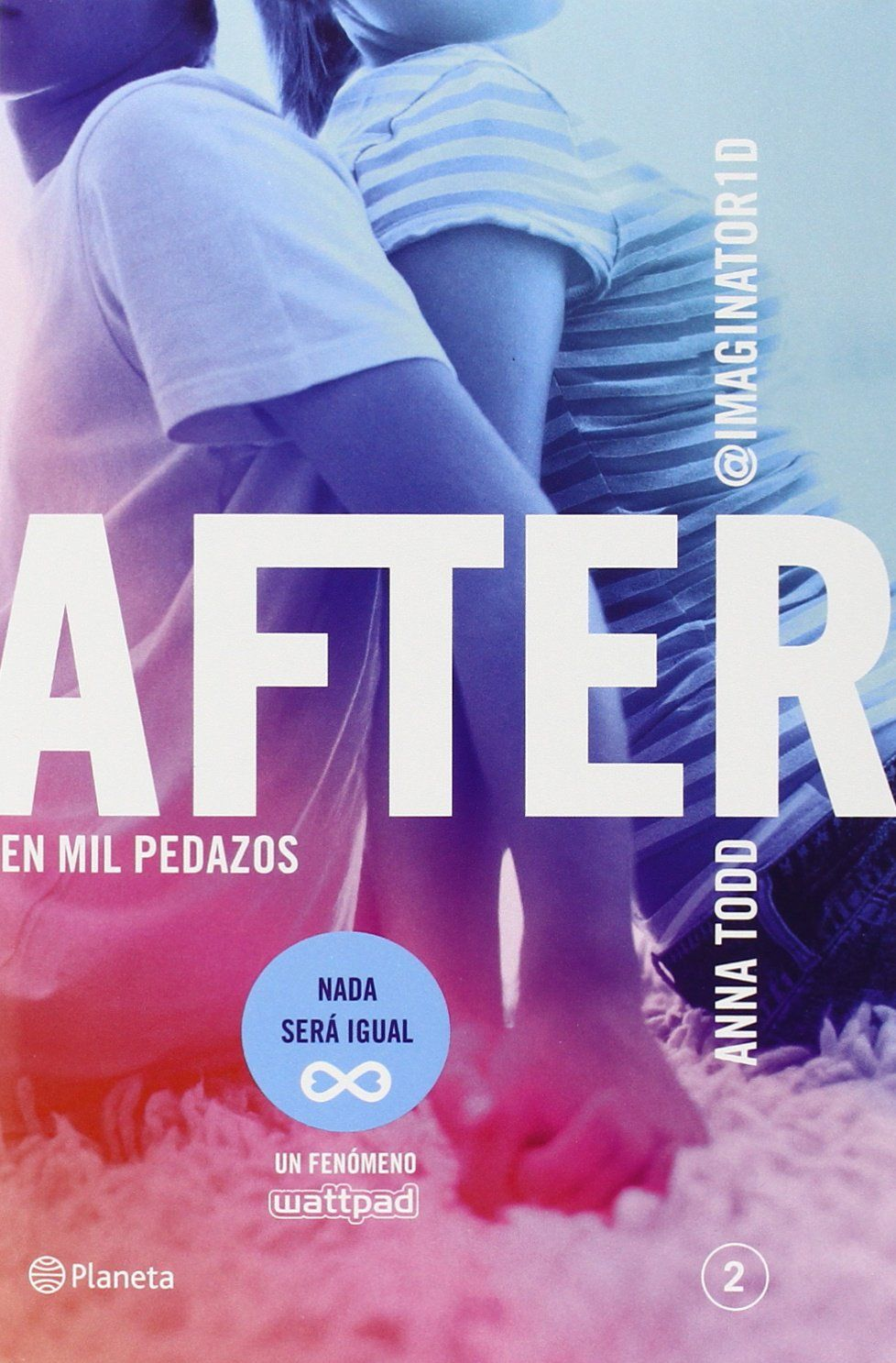 After En Mil Pedazos Books For Teens Book Humor Book Lovers