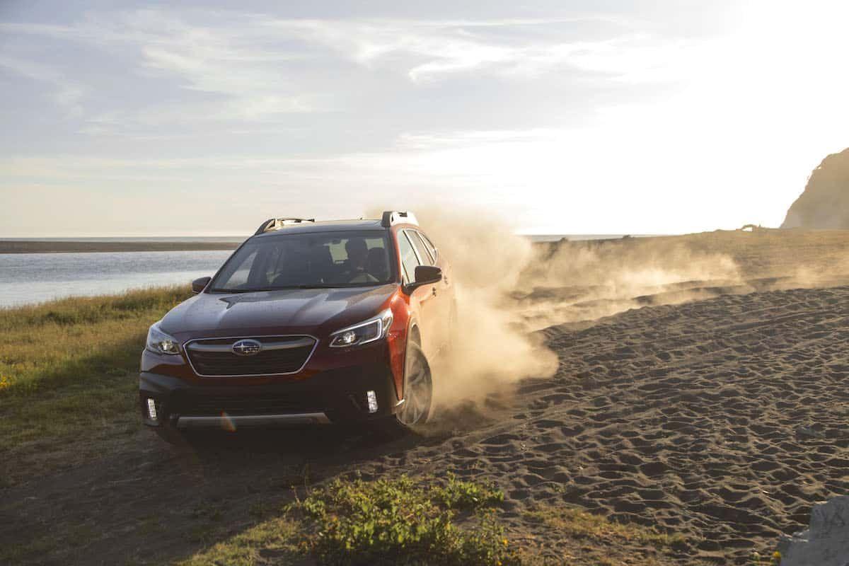 New Subaru Outback Towing Capacity A Closer Look Subaru Outback Outback Towing