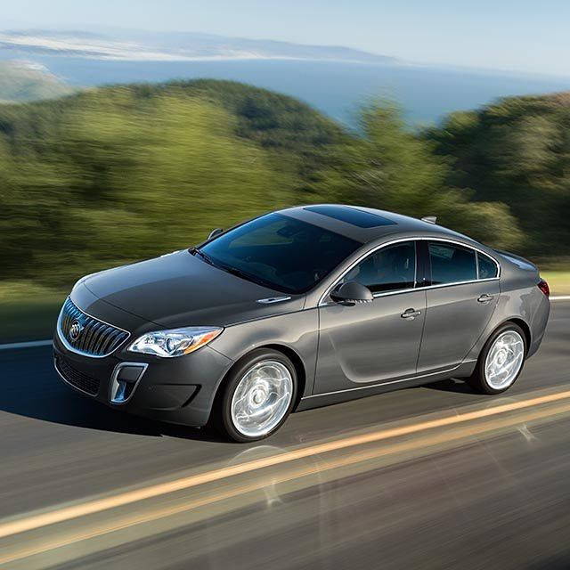 See You Later Shadow Buickregal With Available 259 Hp Groundhogday Buick Regal Buick Gmc Buick