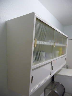 Vintage Retro 1950 S Kitchen Wall Unit Repinned By Secret Design Studio Melbourne Www Secretdesignstudio Kitchen Wall Units Vintage Kitchen Decor Wall Unit