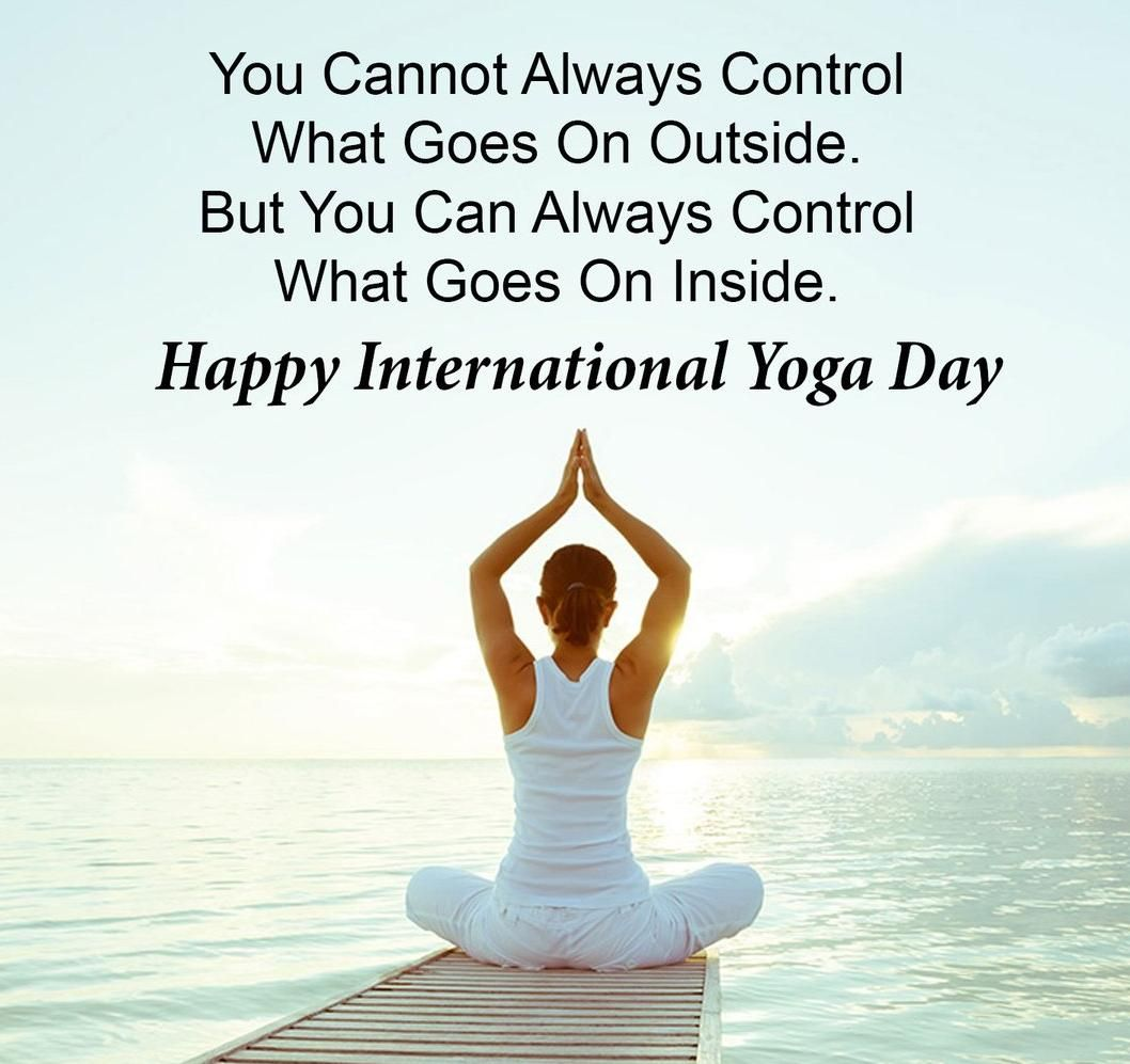 International Day Of Yoga Is Known As The World Learn More About At Avatar School Rishikesh