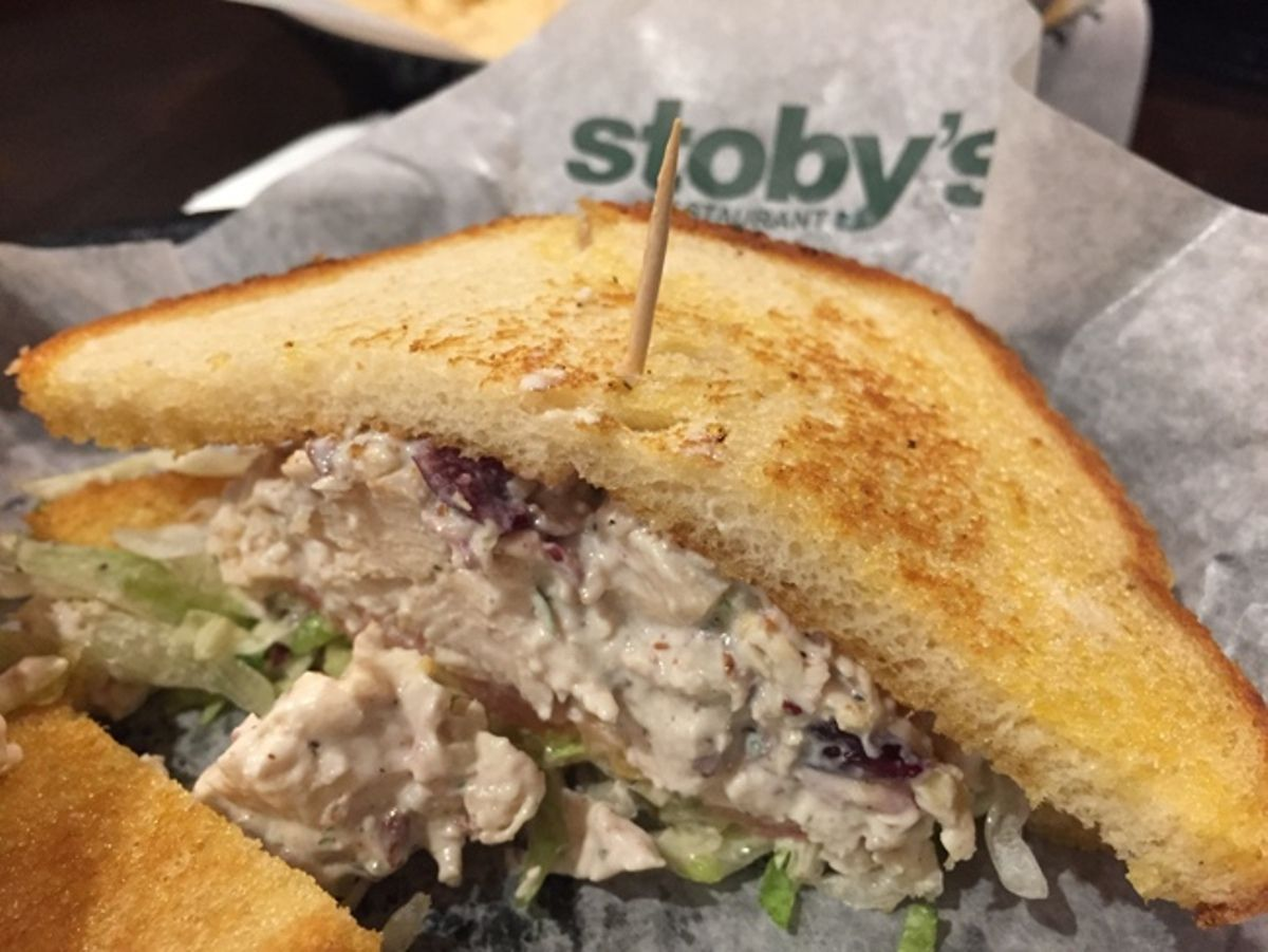 Conways stobys restaurant rebuilding bigger and better
