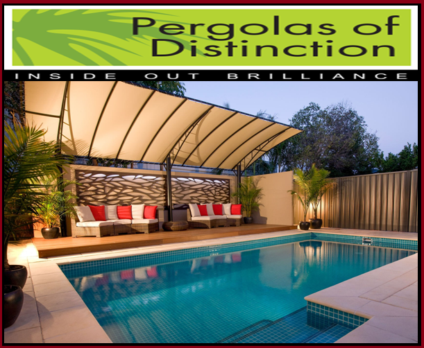 Pergolas of Distinction are perfect place from where you can design, construct and build amazing pergola roofing Adelaide. We understand your requirement and render perfect outdoor pergolas as per your lifestyle and preference. Just do not miss the chance to give your home a special touch.