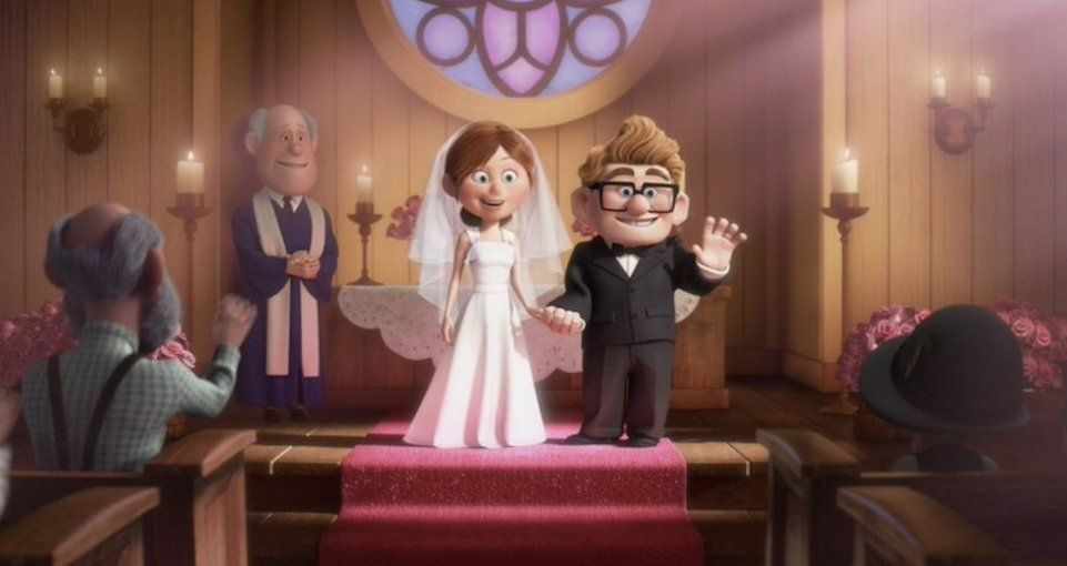 quiz which disney characters wedding dress should you wear