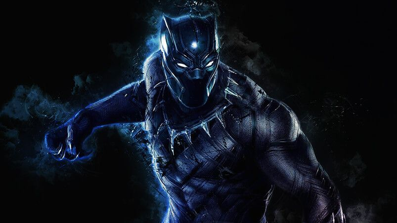 Black Panther Wallpaper 4k Elegant Black Panther Laptop Background Of Black Panther Wallpaper In 2020 Black Panther Hd Wallpaper Black Panther Marvel Wallpaper Hd