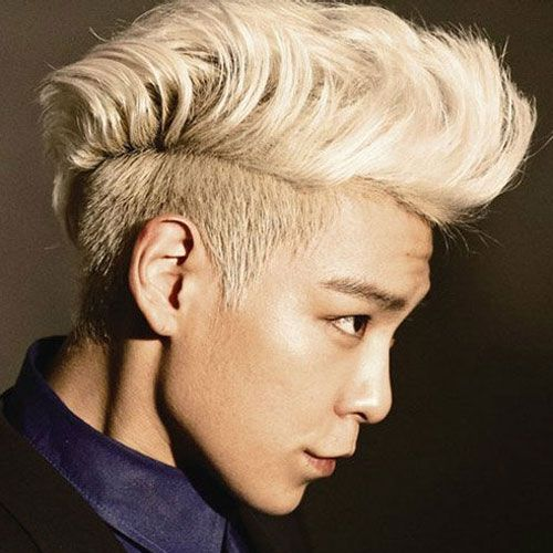 Korean Hairstyles For Men Are Unique Because Asian Men Have Different Hair Textures Than Others This Special Type Of Hair Allows For Some Very Cool Korean Men