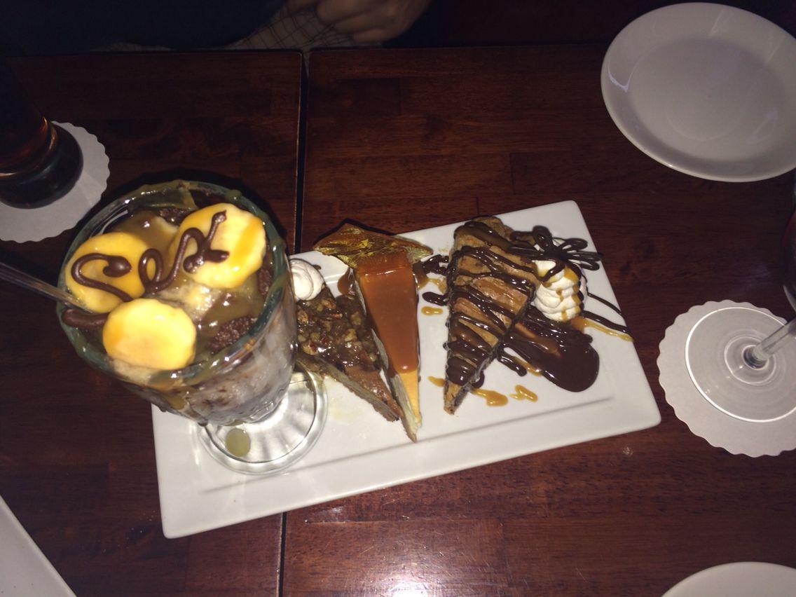 Sex Dessert 111