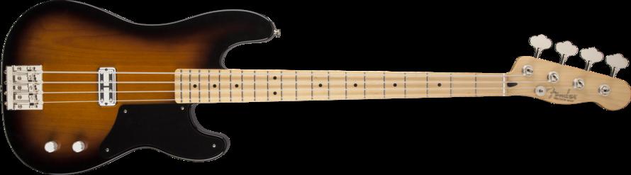 Cabronita Precision Bass Classic Player Series Fender Bass Bass Guitar Bass Amps