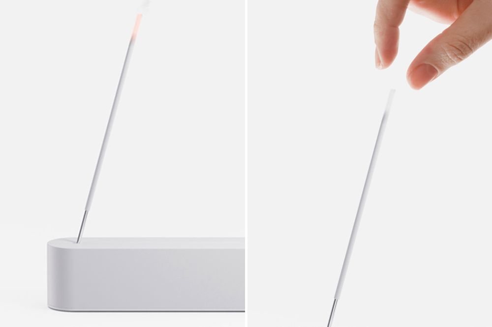 This minimal humidifier is a safer alternative to
