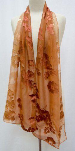 Robot Check Scarf Styles Fashion Silk Scarf