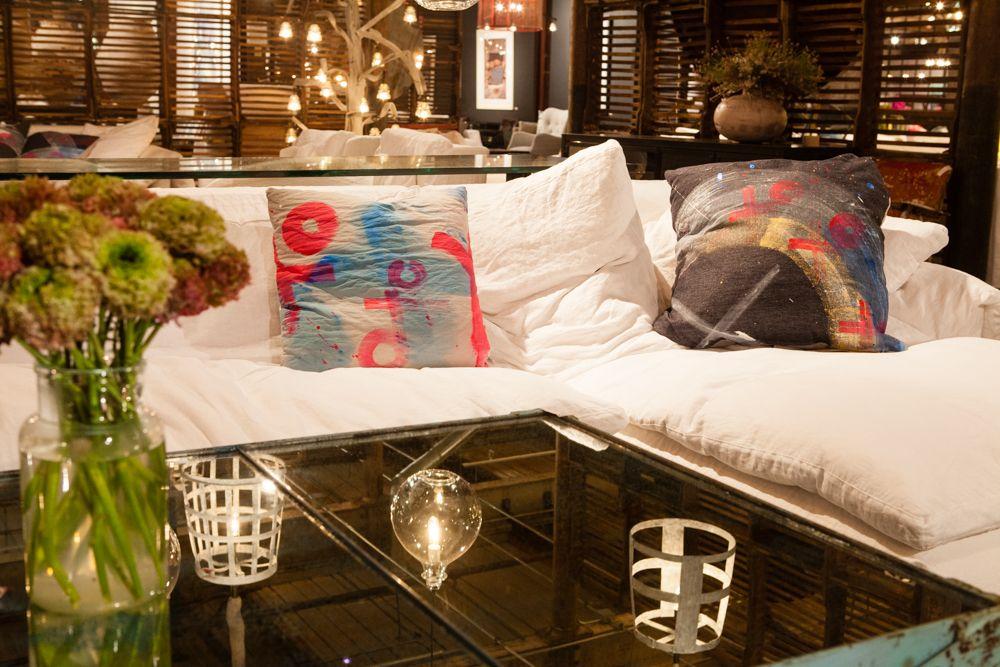 XO Pillow Collection Cisco Home