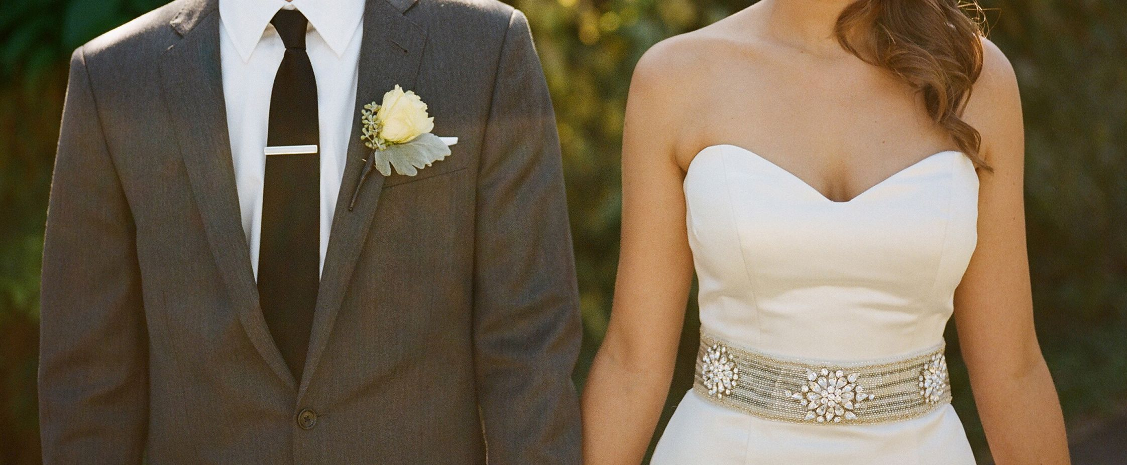 I added this belt to my dress a couple of weeks after i found my