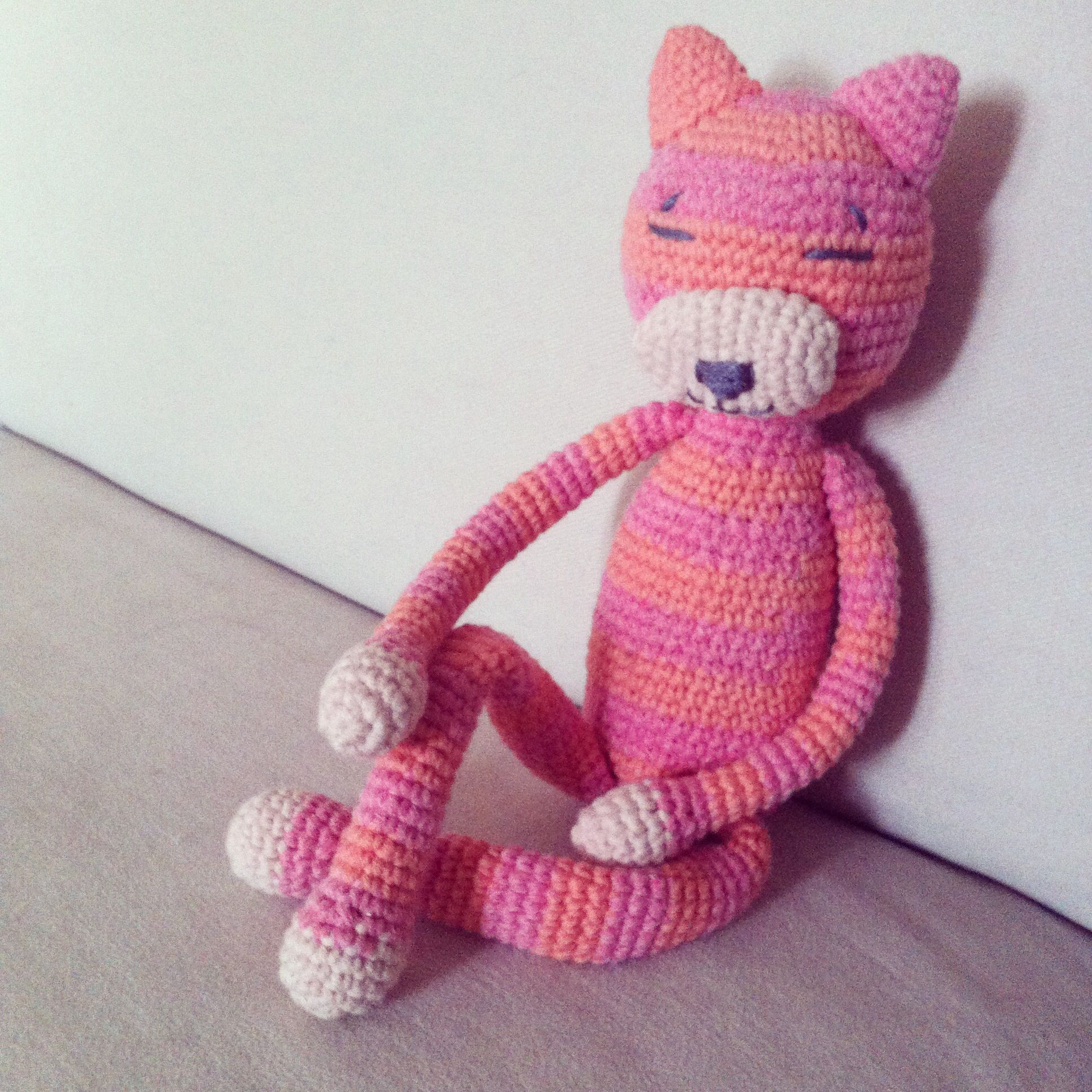 Amineko made by me