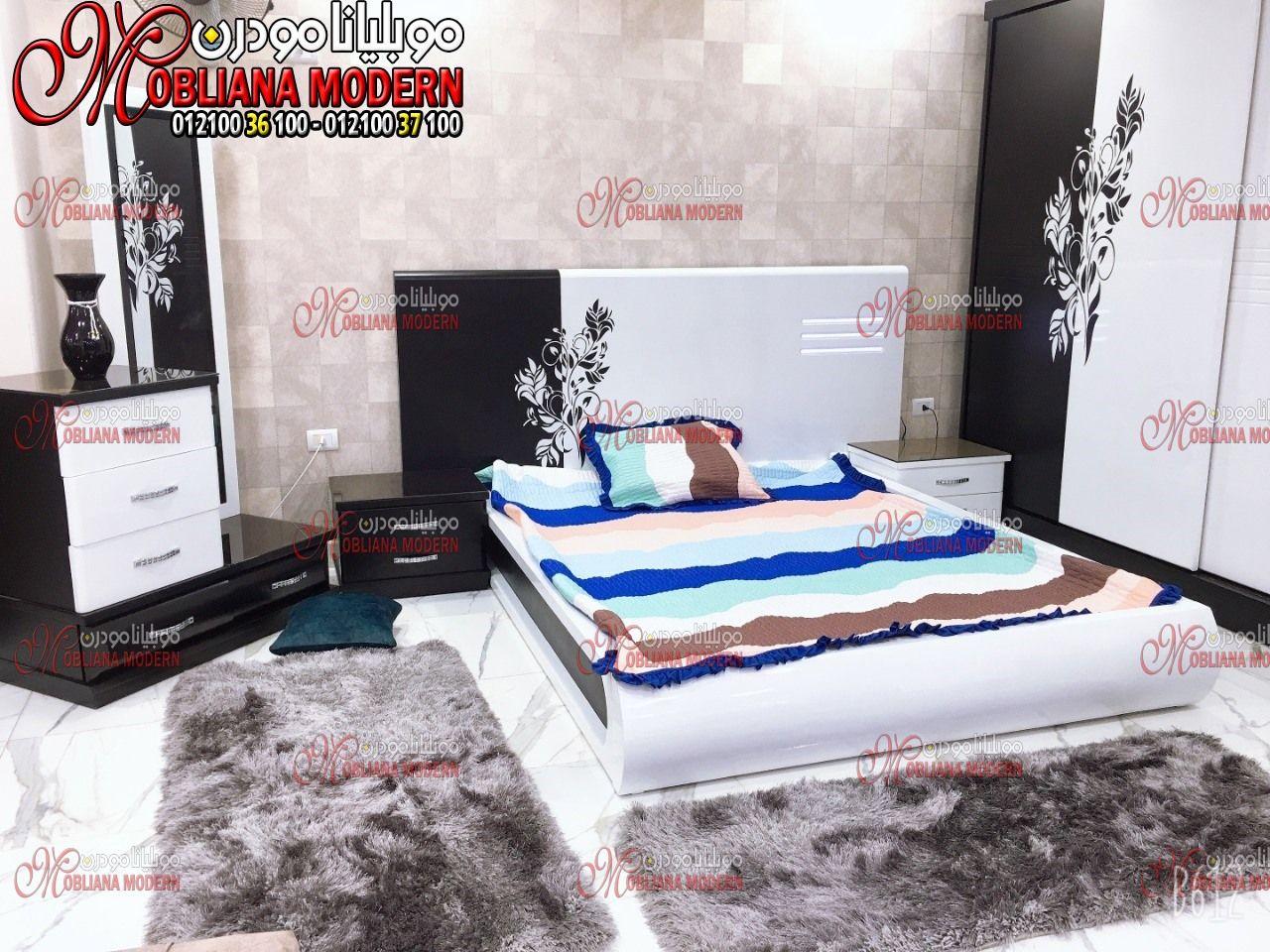 اجمل غرف نوم نوم موبليانا 2024 Toddler Bed Bed Bedroom