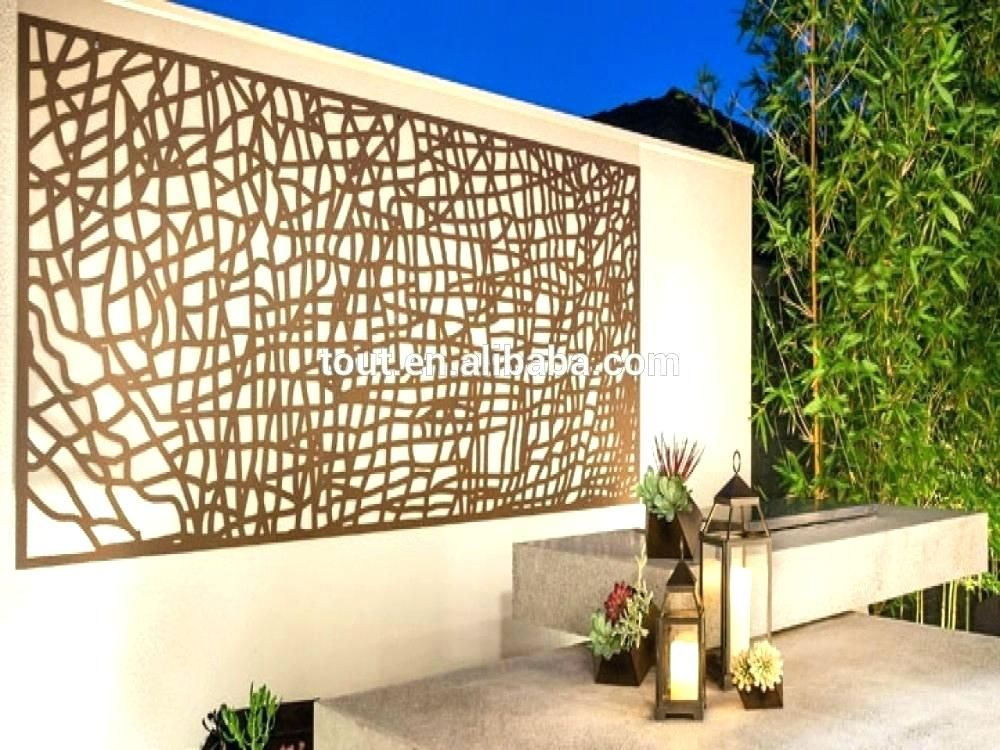 Outdoor Metal Panels Decorative Screens Outdoor Outdoor Living Outdoor Garden Decorativ Decorative Screens Outdoor Decorative Screen Panels Outdoor Wall Panels