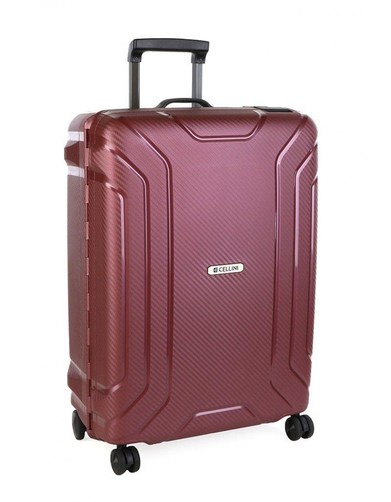 640mm 4 Wheel Trolley Case Luggage Case Wheel