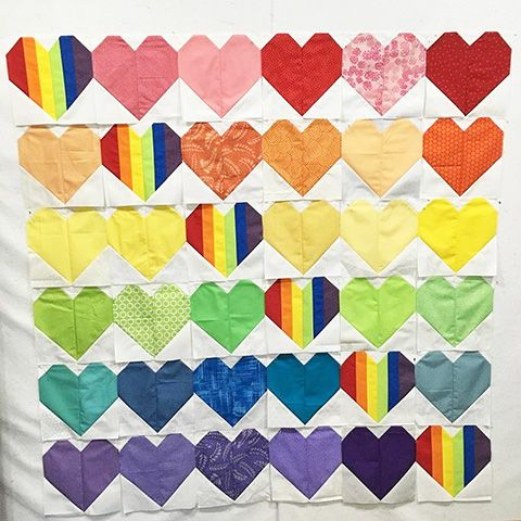 Quilts For Pulse Jaybird Quilts Quilts Quilt Guild