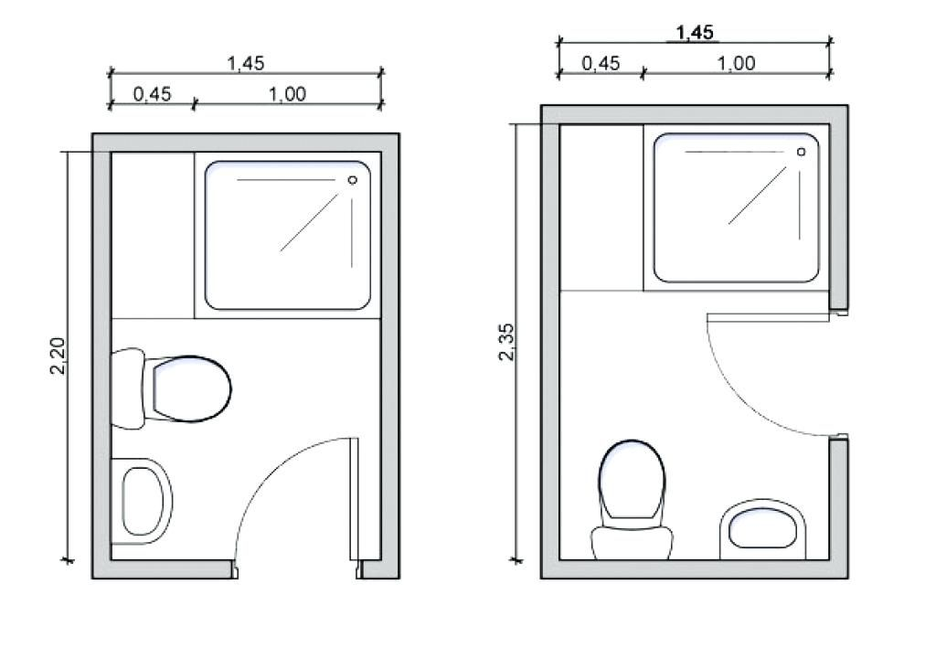 Image Result For 5x5 Bathroom Layout With Shower Small Bathroom Floor Plans Small Bathroom Plans Bathroom Design Layout