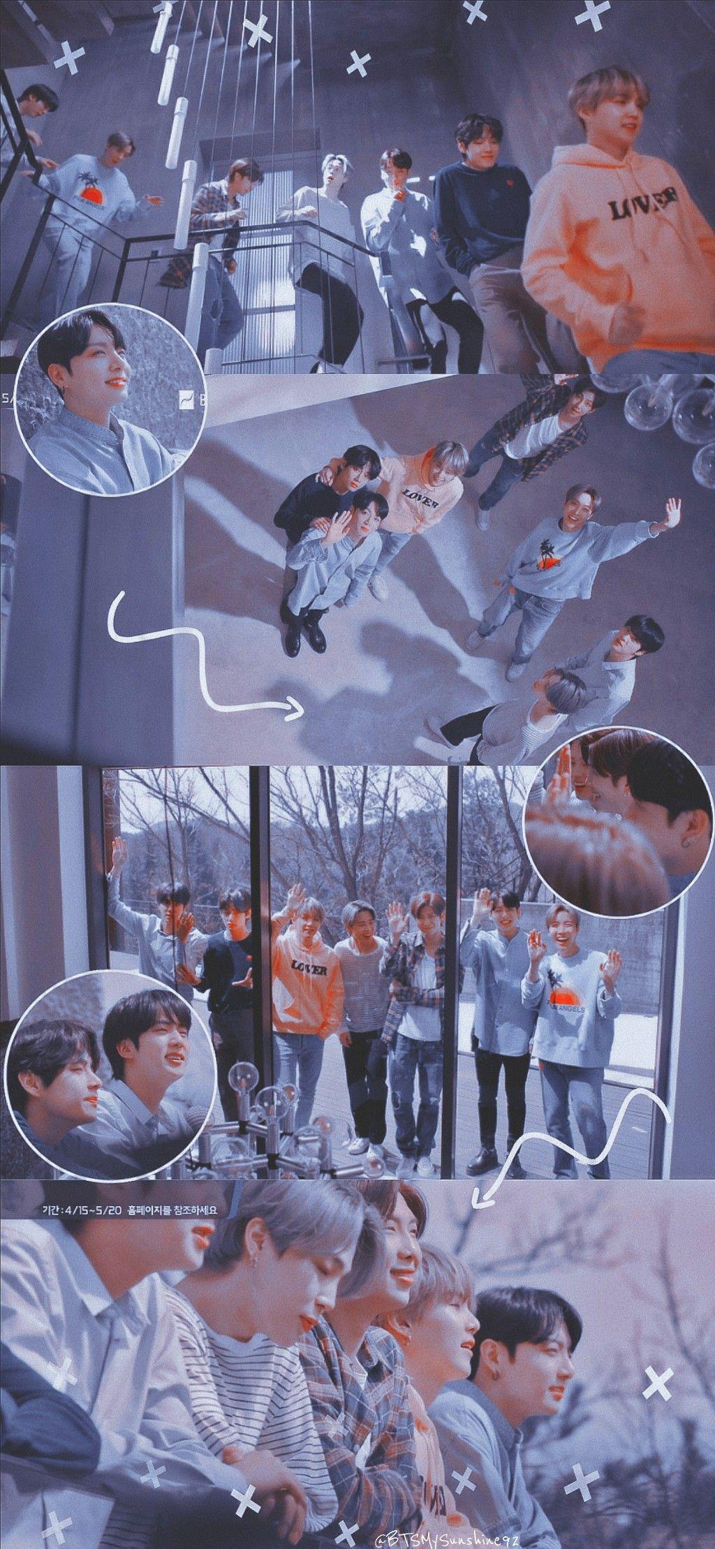Bts X Bodyfriend House Tvcf Gambar Bts Foto Lucu Gambar Foto wallpaper bts terbaru 2021